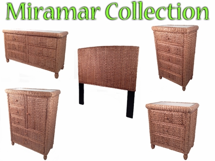 seagrass bedroom miramar collection