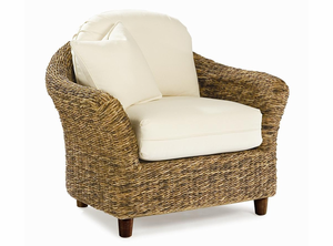 Seagrass Chair - Tangiers