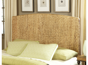 Seagrass Headboard | Islander Queen
