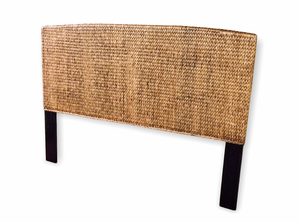 Seagrass King Headboard - Miramar