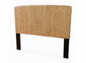 Seagrass Queen Headboard - Miramar