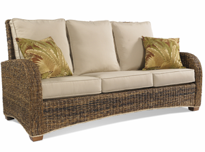 Seagrass Sofa-St. Kitts Collection
