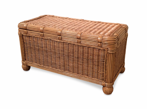 Small Wicker Trunk - Savannah