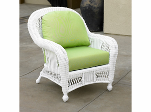 St Lucia Chair Replacement Cushion