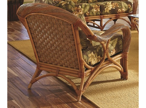 Tobago Rattan Chair