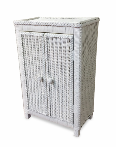 Wicker Jelly Cabinet