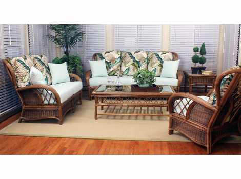 Winchester Rattan Collection