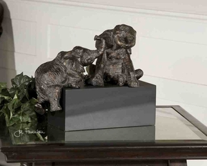 19473 Playful Pachyderms: Wild Life Flavor Makes It Involving Brand Uttermost
