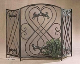 20960 Effie Fireplace Screen: Lovely, Impressive & Decorative Brand Uttermost