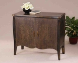 24175 Etoile Console Cabinet: Decor Item Of Great Use Brand Uttermost