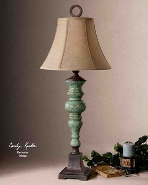 26794 Bettona Table Lamp: Still A New Concept For Many Brand Uttermost