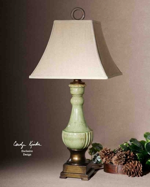 26795 Ceralto Table Lamp: A Perfect Low Cost Home Decor Brand Uttermost