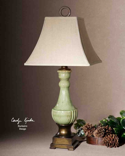 Uttermost 26795 26795 Ceralto Table Lamp: A Perfect Low