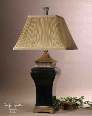 27729 Delmar Table Lamp: Versatile Coordinating Brand Uttermost