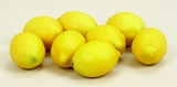 "3"" Foam Lemon Gift Bag - Set of 8 Brand Woodland"