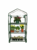 3 Tiered Mini Greenhousese by Alpine Corp