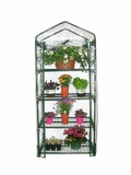 4 Tiered Mini Greenhousese by Alpine Corp