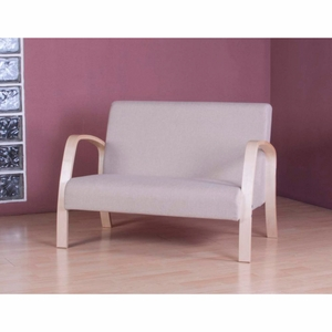 4D Concepts DANISH COLLECTION 2 Seat Sofa