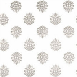 "60"" X 80"" Queen Dust Ruffle 18"" Drop, Providence Brand C&F"