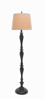 "65""H Stylish Floor Lamp with Long Lasting Use and High Durability Brand Woodland"