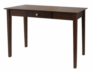 Add Charm To Your Furniture's At Home, Rochester One Drawer Console Table by Winsome Woods