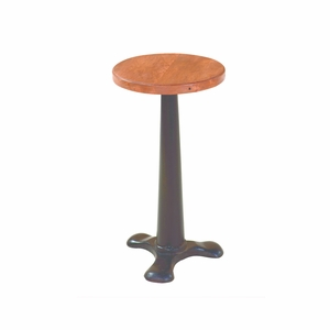 Adorable Solid wood Stool by Yosemite Home Decor