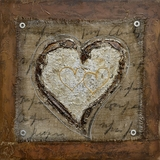 Adorable the Healing Heart III Painting by Yosemite Home Decor