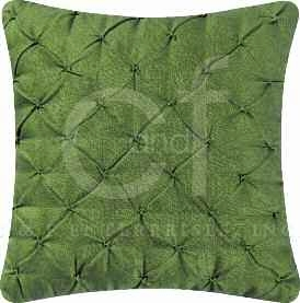 Alessandra Feather Down Pillow 18 x18 Inches Brand C&F