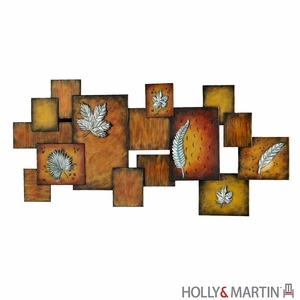 Alluring Holly & Martin Liam Wall Art Panel by Southern Enterprises