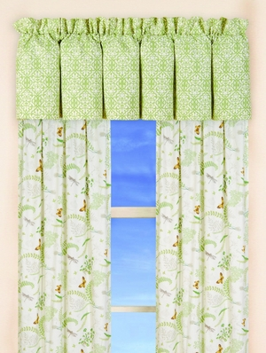 Althea Drapery Panel Each 50 x84 Inches Brand C&F