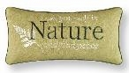 Althea Nature Pillow 10 x20 Inches Brand C&F