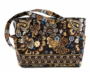 Amaretto Style Handbag - Quilted Gabby Purse By Bella Taylor Brand VHC