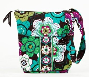 Amazing Patterned Javabloom Hipster by VHC Brands