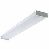 Amazing Styled 2 Lights Fluorescent Lighting series in White by Yosemite Home Decor