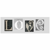 Amazing Styled Love Refined Adorable Painting by Yosemite Home Decor