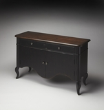 Amazing Styled Rozier Caf� Nouveau Chest by Butler Specialty