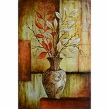 Amazingly Styled Abstract Arrangements I Classy Painting by Yosemite Home Decor