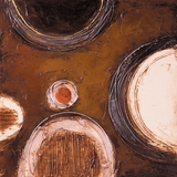 Amazingly Styled Planets Fascinating Painting by Yosemite Home Decor