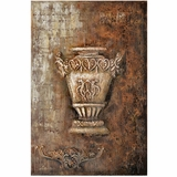 Amazingly Styled Samovar II Classy Painting by Yosemite Home Decor