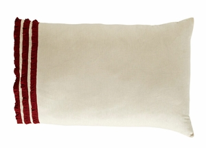 """American Parade Pillow Case Set of 2 21x30"""" Brand VHC"""