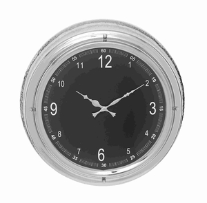 Amiens Beguiling World-Class Wall Clock Brand Benzara