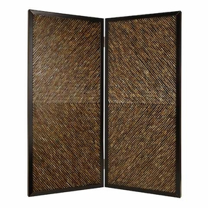 Anacapa Screen with Artistic Arrow Pattern in Multicolor Brand Screen Gem