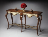 "Appaloosa Console Table 60""W by Butler Specialty"