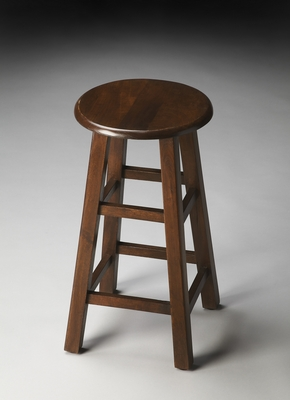 "Artifacts Stool 12""W by Butler Specialty"