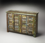 Artistic Haveli Reclaimed Wood Sideboard by Butler Specialty