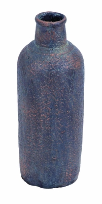 Artistically Sculpted Ceramic Vase with Captivating Looks Brand Woodland