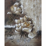 Artistically Styled Mysterious III Adorable Painting by Yosemite Home Decor