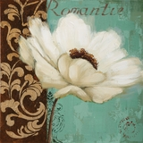 Artistically Styled Pure Romance I Painting by Yosemite Home Decor
