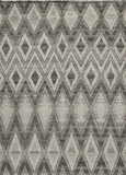 "ATLASATL-3NAT-ATLAS COLLECTION 2'-3"" x 8'-0"" Runner by Momani Rugs"