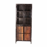 Attractive Designed Display Cabinet by Yosemite Home Decor